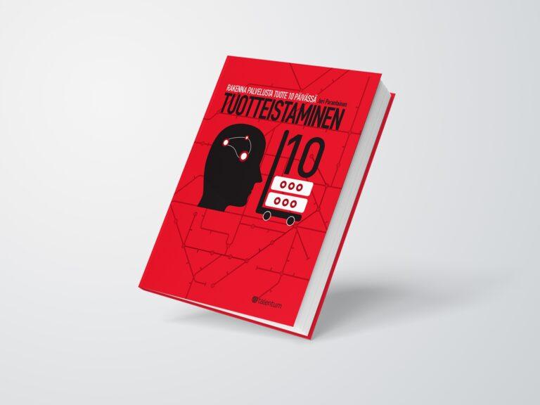 Kirja: Tuotteistaminen, Jari Parantainen