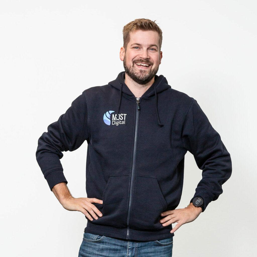 Tuomas Asikainen Head of Sales & Marketing tuomas.asikainen@mostdigital.fi linkedin.com/in/asikainen-tuomas +358 44 5513 442